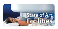 state of art facilities